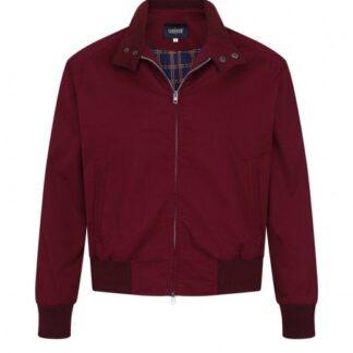 Barry Plain Jacket