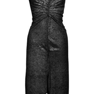 Kleid Venus Dress Black