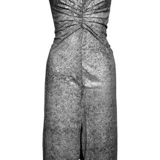 Kleid Venus Dress Silver